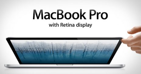 Why I Bought Apple MacBook Pro Retina