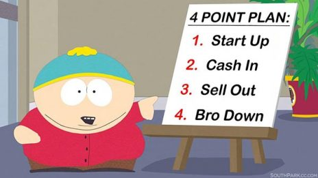 What Is Your StartUp Plan Here's Mine