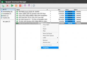 Buffalo NAS BitTorrent Issue - FIX